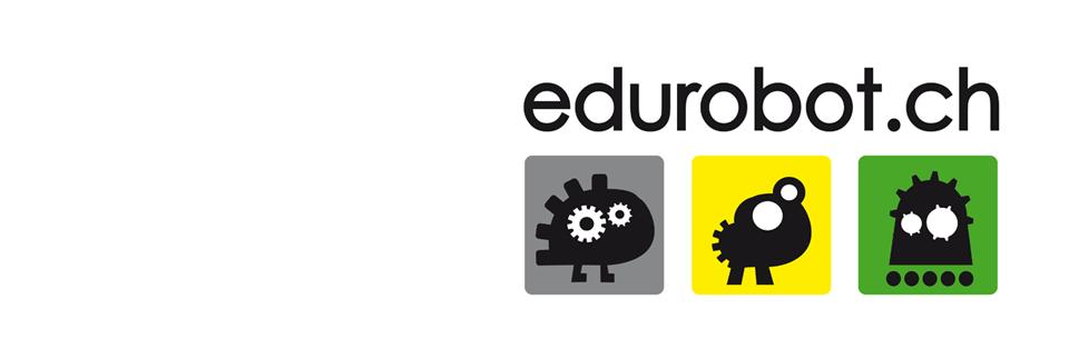 logo edurobot