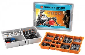 Lego Mindstorms NXT Education