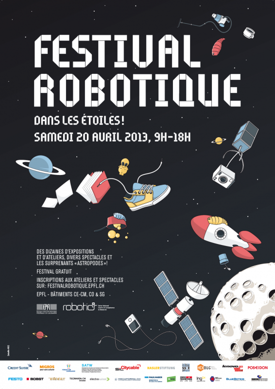 FestivalRobotique2013